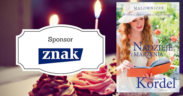 Wystrzałowe Urodziny Książkowe #11 Konkurs Blogowy