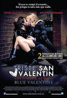 Triste San Valentin / Blue Valentine