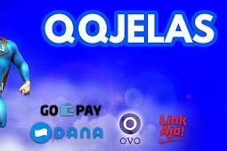 QQ JELAS Merupakan Situs Agen Judi Casino Online Indonesia Terpercaya