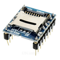 DF Player Serial mp3 player for Arduino Audio Project | Belajar Arduino