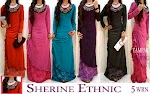 Sherine Ethnic SOLD OUT