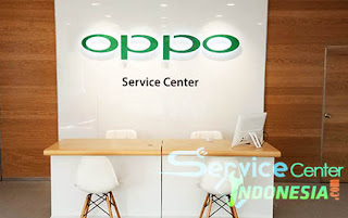 Service Center Oppo di Jakarta Utara