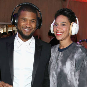 Usher Faces $10 Million From A Sexual Partner
