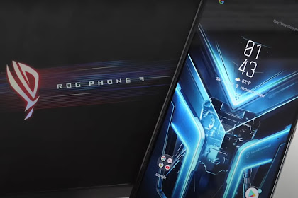 Asus ROG Phone 3 Review with Pro and Cons | Techmashup.com