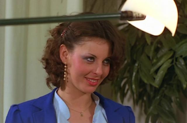 Sophie Duflot - Les Petites nymphettes (1982)