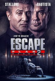 Watch Escape Plan 2: Hades Online Free 2018 Putlocker