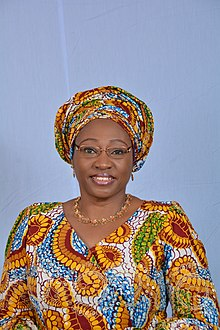 Mrs. Fayemi's near-Rape Experiences and the valuable lessons in proactiveness for the potential victims