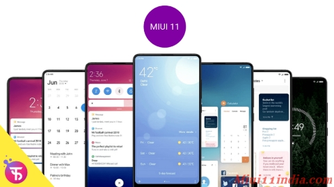 Miui 11, Miui 11 update, miui 11 update list, miui 11 update features, miui 11 release date, Redmi note 5 pro Miui 11 update, Redmi note 5 Miui 11 update,  Redmi note 4 Miui 11 update, Redmi 5a Miui 11 update, Redmi 4 Miui 11 update