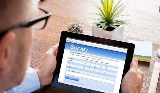 Online Survey work Jobs
