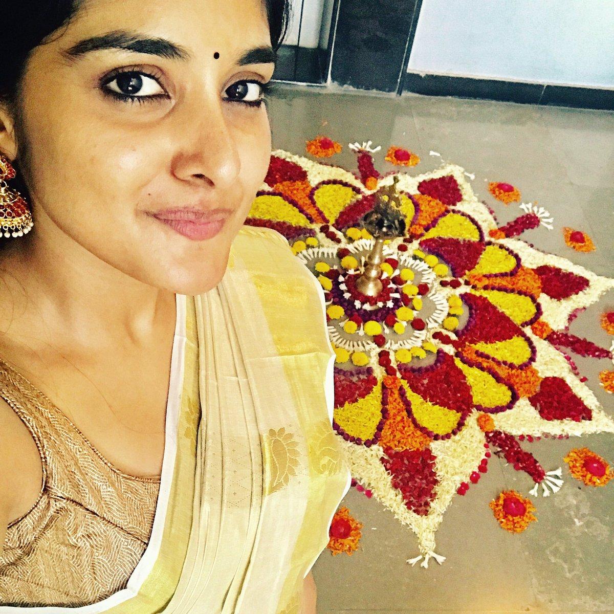 Actress NivethaThomas Latest HD Images