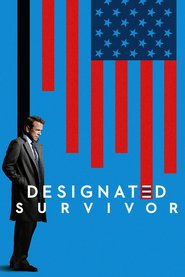 Designated Survivor Temporada 1×13 Online