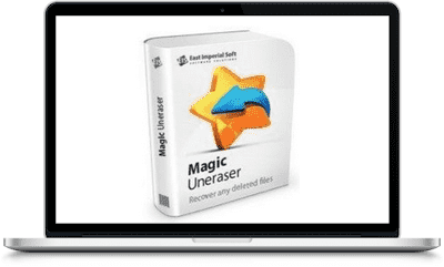 Magic Uneraser 5.0 Full Version