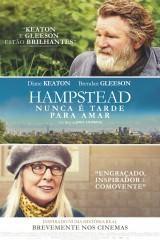 Hampstead Nunca é Tarde para Amar - Dublado