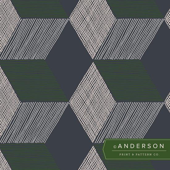 Print & Pattern: DESIGNER