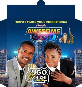 Rev Ugo x Chichi Ohaeri - Ebighiebi (Forever Lyrics)