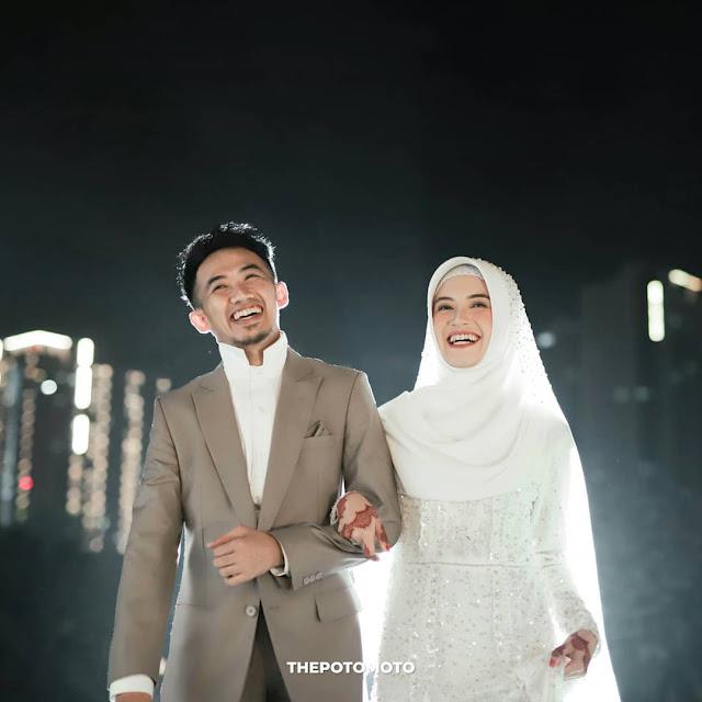 Kisah Ta'aruf Ustadz Syam dan Jihan Salsabila - Menikah Muda