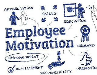 Why managers need to embrace employee motivation