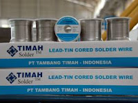 PT Timah Industri - Recruitment For D3, S1 Fresh Graduate Staff TIMAH Group January 2017