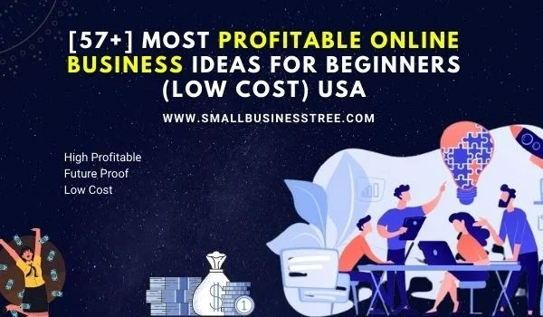Most Profitable Online Business Ideas for Beginners