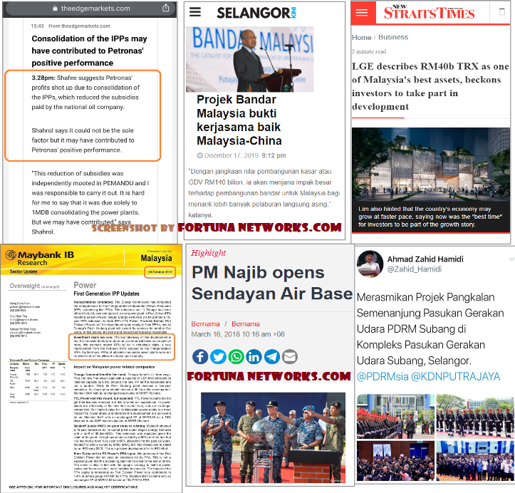 """DS Najib Razak Jawab Tuduhan Fitnah & Hoax By Cytors PH """"Hutang RM32 Bilion 1MDB Telah Menjahanamkan Malaysia"""""""