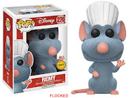 Funko Pop! Remy (CHASE)