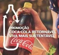 10 Casas Nova Promoção Coca-Cola 2019 Embalagem Retornável