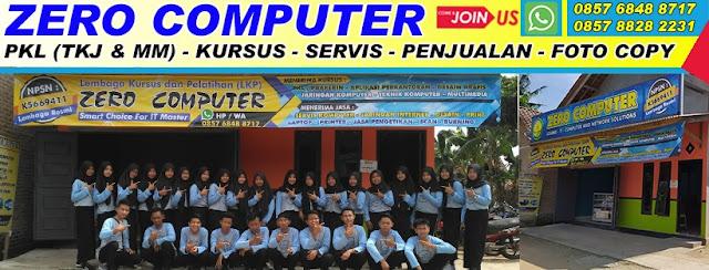 Tempat Kursus Komputer di Pringsewu - Lampung