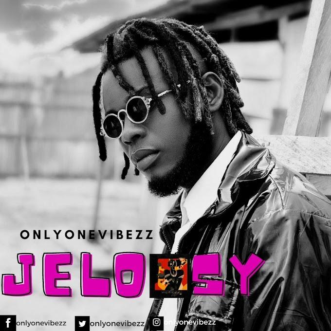 DOWNLOAD MP3: Onlyonevibezz - Jealousy