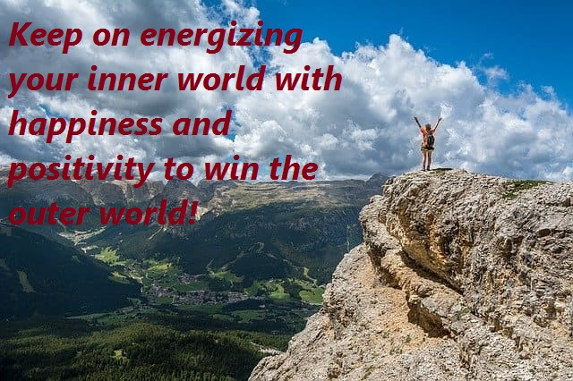 win the outer world