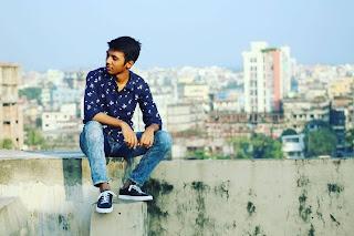 Most Handsome Man in Bangladesh – Best Looking Man in Bangladesh – Abidul Islam