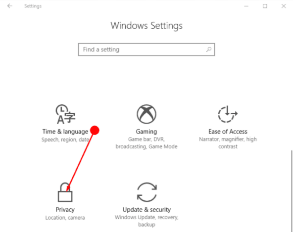 How to Allow Dolby Atmos For Headphone Access Account info in Windows 10