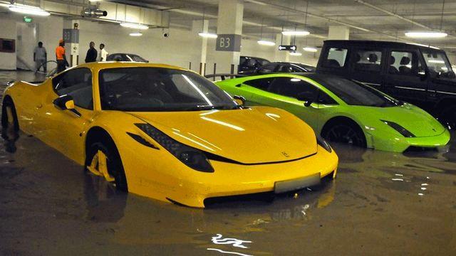 Tips Perawatan Mobil Setelah Banjir