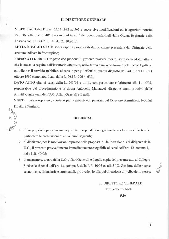 Quarrata  News