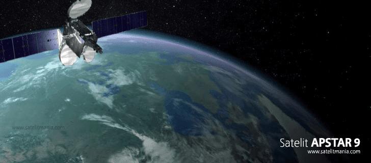 Terbaru Daftar Channel di Satelit Apstar 9