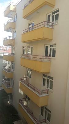Ankara Günlük Kiralık Ev