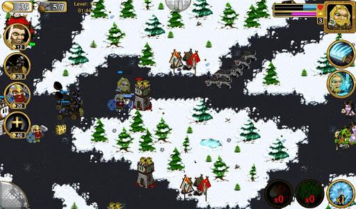 Warlords RTS HD - PUBLIC BETA v1.0 APK