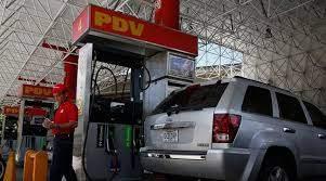 Establecerán un plan especial de contingencia para el suministro de combustible