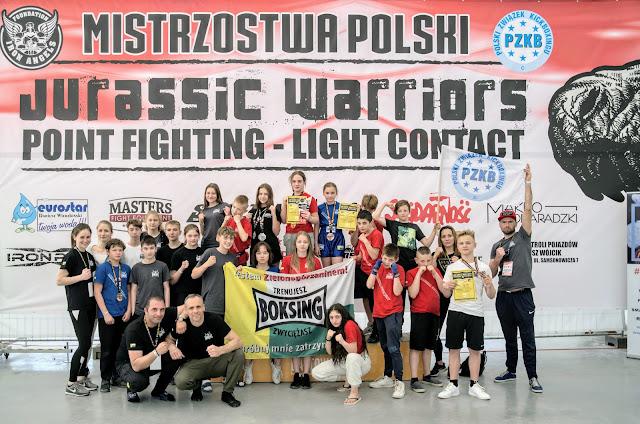kickboxing,dzieci,ZielonaGóra,AkademiaZwycięzcy,SportyWalki,Sport,KingaSzlachcic,BogumiłPołoński