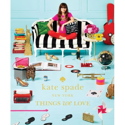 Book: Kate Spade New York: Things We Love