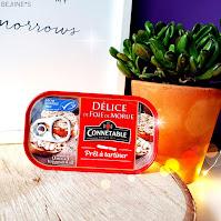 Connétable Degusta Box de Juin : Apéro Blog Bejiines