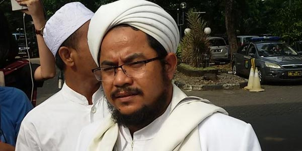 Soal Perda Syariah, FPI: PSI Anak Kemarin Sore