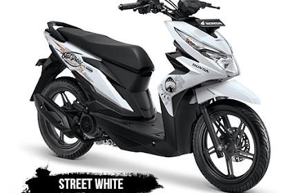 Ribetnya Persiapan Touring Motor Matic, Biker Wajib Tahu