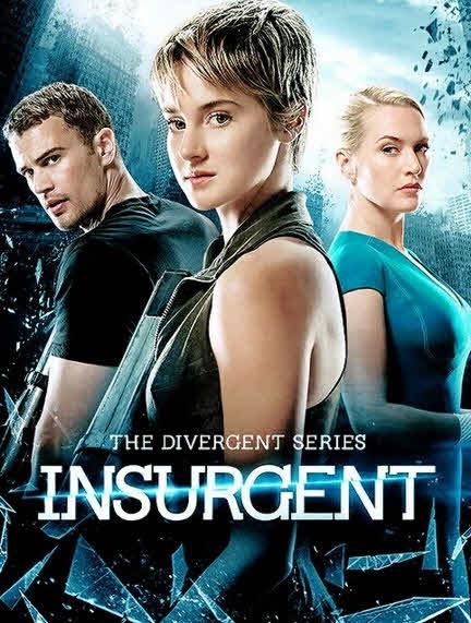 فيلم Insurgent 2015 مترجم