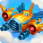 Playstore icon of HAWK – Force of an Arcade Shooter