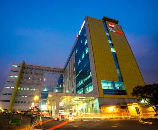 Rumah Sakit Graha Kedoya - IT