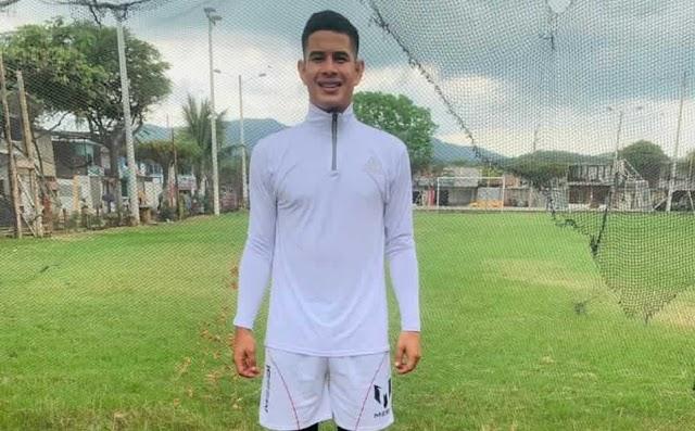 Guido Cuadros Zambrano, futbolista de Flavio Alfaro, Manabí: conozca los sacrificios que hace y su nuevo reto en el Técnico Universitario de Ambato