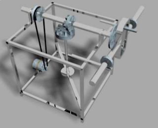 Multipurpose Mechanical Machine