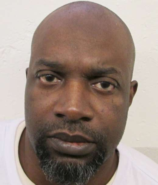 Michael Irvin Alabama Death Row