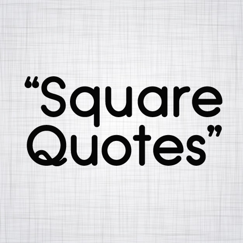 SquareQuotes