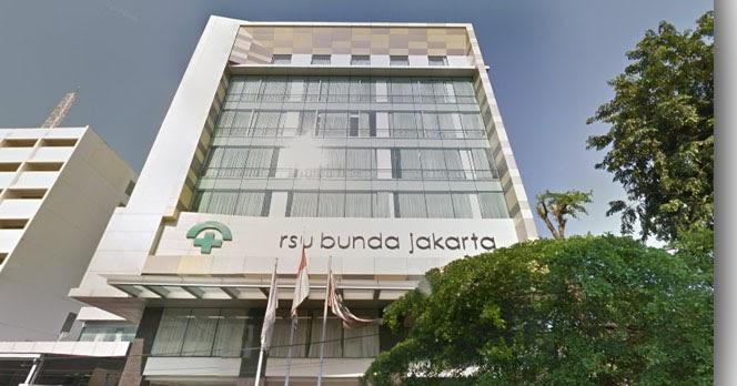 Jadwal Praktek Dokter RSU Bunda Menteng Jakarta - Semua ...